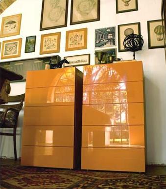 FEEl - FEEL UP High chest of drawers - на 360.ru: цены, описание, характеристики, где купить в Москве.