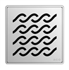 54 АСО ShowerDrain Easyflow - на 360.ru: цены, описание, характеристики, где купить в Москве.
