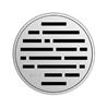 65 АСО ShowerDrain Easyflow - на 360.ru: цены, описание, характеристики, где купить в Москве.