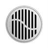 68 АСО ShowerDrain Easyflow - на 360.ru: цены, описание, характеристики, где купить в Москве.