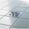 06.2 АСО ShowerDrain Easyflow - на 360.ru: цены, описание, характеристики, где купить в Москве.
