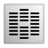 55 АСО ShowerDrain Easyflow - на 360.ru: цены, описание, характеристики, где купить в Москве.