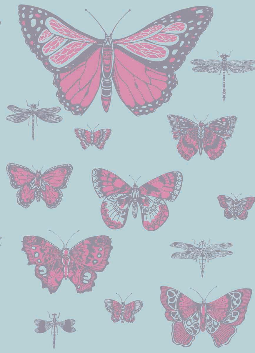 Butterflies and Dragonflies 103/15062 - на 360.ru: цены, описание, характеристики, где купить в Москве.