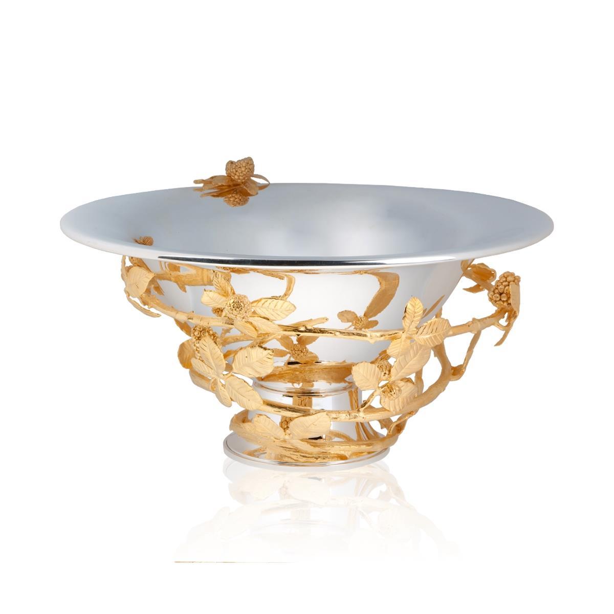 Gold Berry Fruit Bowl - на 360.ru: цены, описание, характеристики, где купить в Москве.