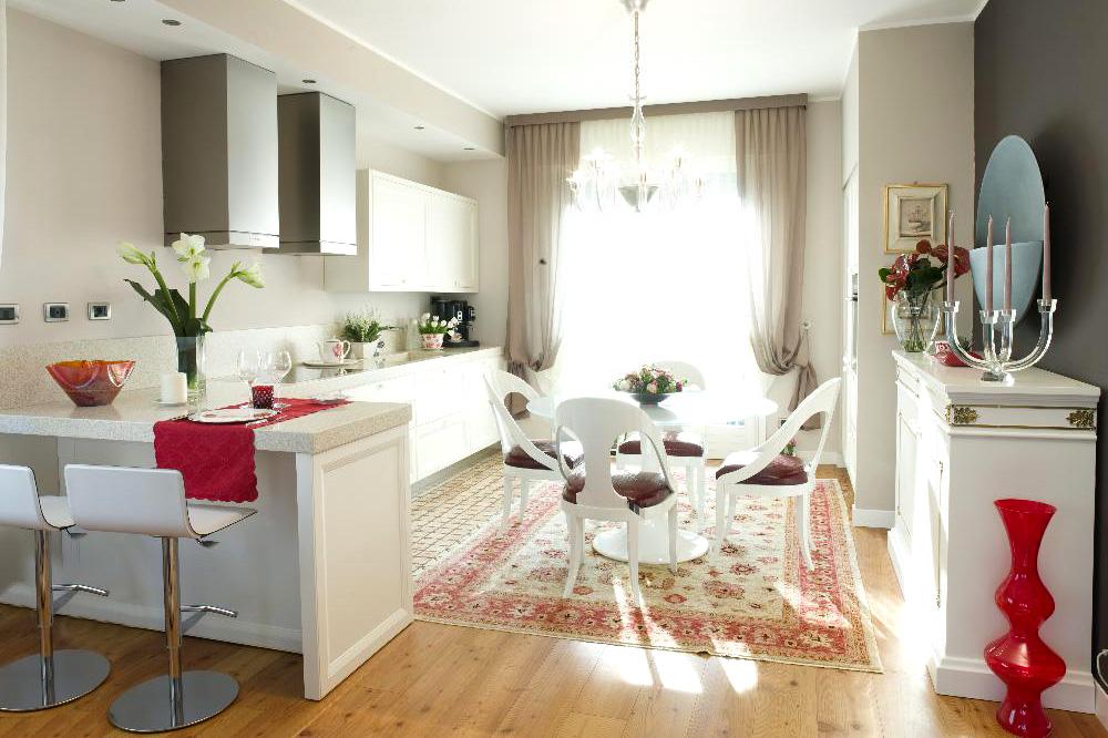 White Kitchen - на 360.ru: цены, описание, характеристики, где купить в Москве.