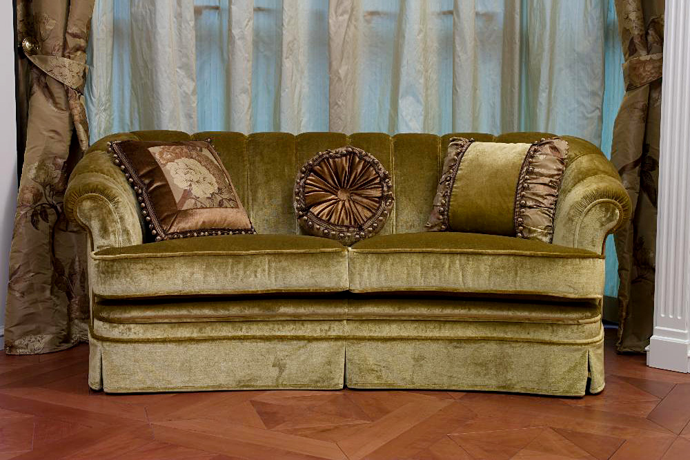 Cod. 005 Sofa - на 360.ru: цены, описание, характеристики, где купить в Москве.