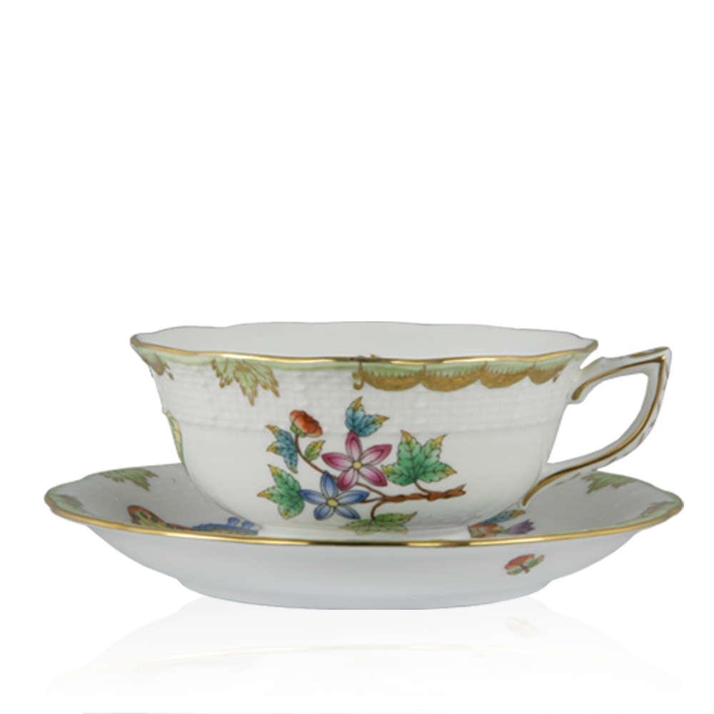 Чашка чайная с блюдцем - на 360.ru: цены, описание, характеристики, где купить в Москве.