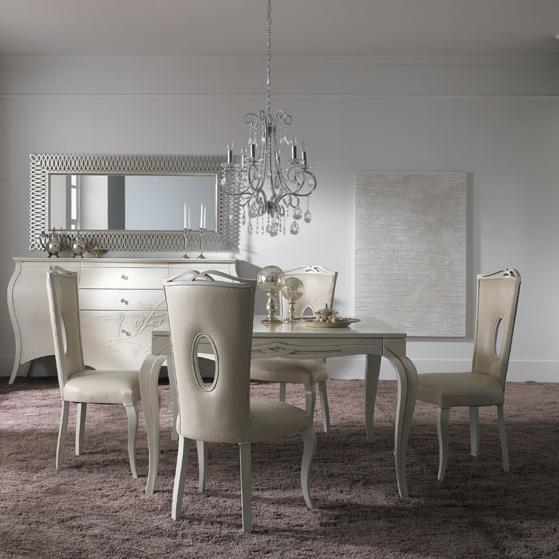 My Classic Dream обеденный стол 03 - на 360.ru: цены, описание, характеристики, где купить в Москве.