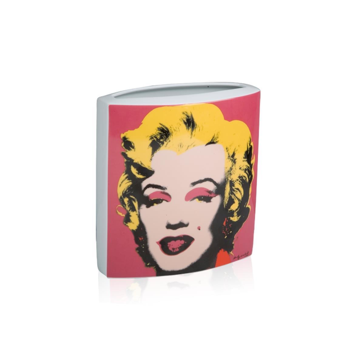 Warhol Marilyn vase - на 360.ru: цены, описание, характеристики, где купить в Москве.