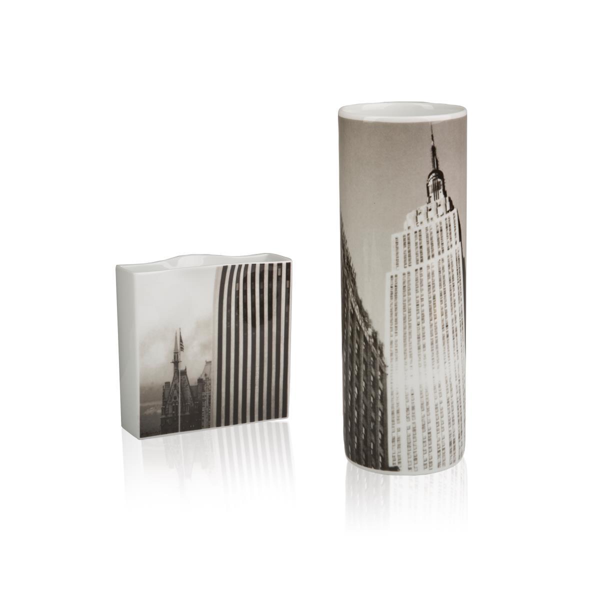 Warhol Empire vase - на 360.ru: цены, описание, характеристики, где купить в Москве.