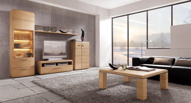 Немецкая Мебель В Гостиную В Москве