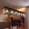 Flock ceiling lamp - на 360.ru: цены, описание, характеристики, где купить в Москве.