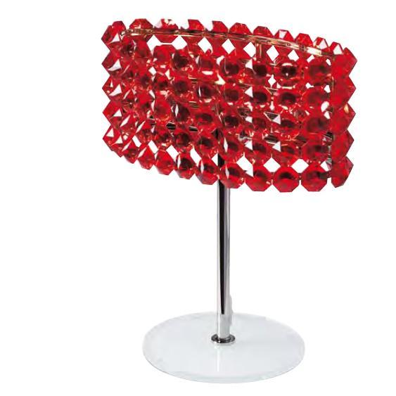 Baccarat table lamp - на 360.ru: цены, описание, характеристики, где купить в Москве.