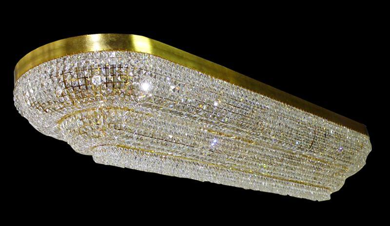 Ceiling Lamp 4 - на 360.ru: цены, описание, характеристики, где купить в Москве.