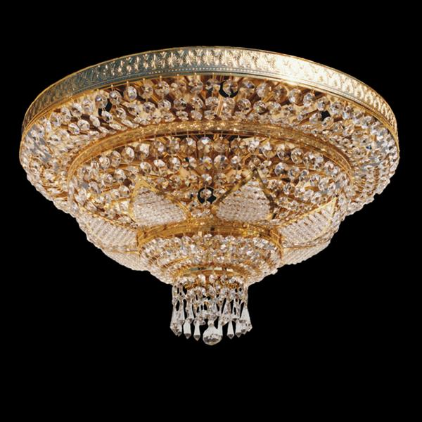Ceiling Lamp 5 - на 360.ru: цены, описание, характеристики, где купить в Москве.