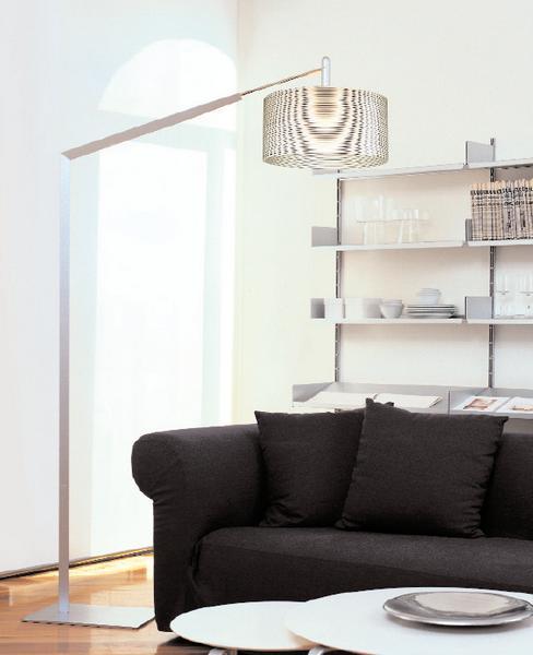 Fibra floor lamp - на 360.ru: цены, описание, характеристики, где купить в Москве.