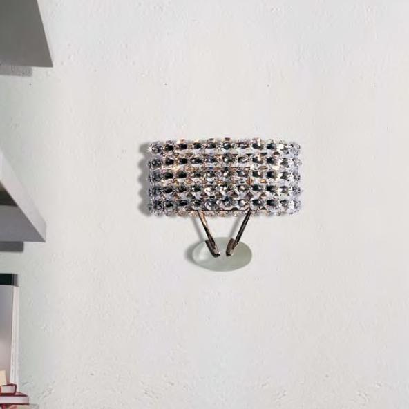 Baccarat wall lamp - на 360.ru: цены, описание, характеристики, где купить в Москве.