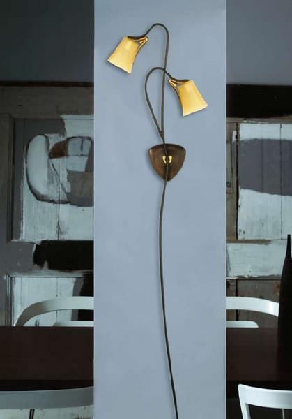 Ginseng wall lamp - на 360.ru: цены, описание, характеристики, где купить в Москве.