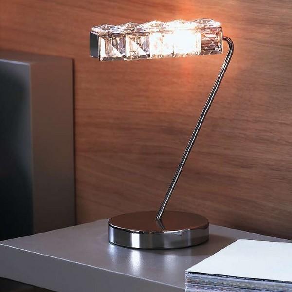 Hydra table lamp - на 360.ru: цены, описание, характеристики, где купить в Москве.