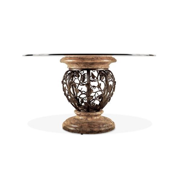 586-695 Venezia dining table - на 360.ru: цены, описание, характеристики, где купить в Москве.