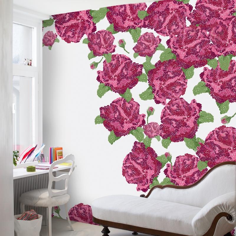 Rose garden - на 360.ru: цены, описание, характеристики, где купить в Москве.