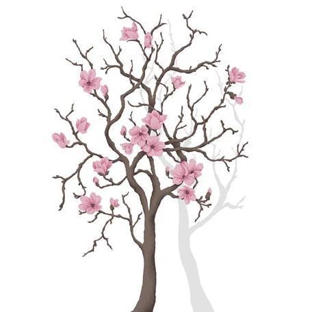 Magnolia tree - на 360.ru: цены, описание, характеристики, где купить в Москве.