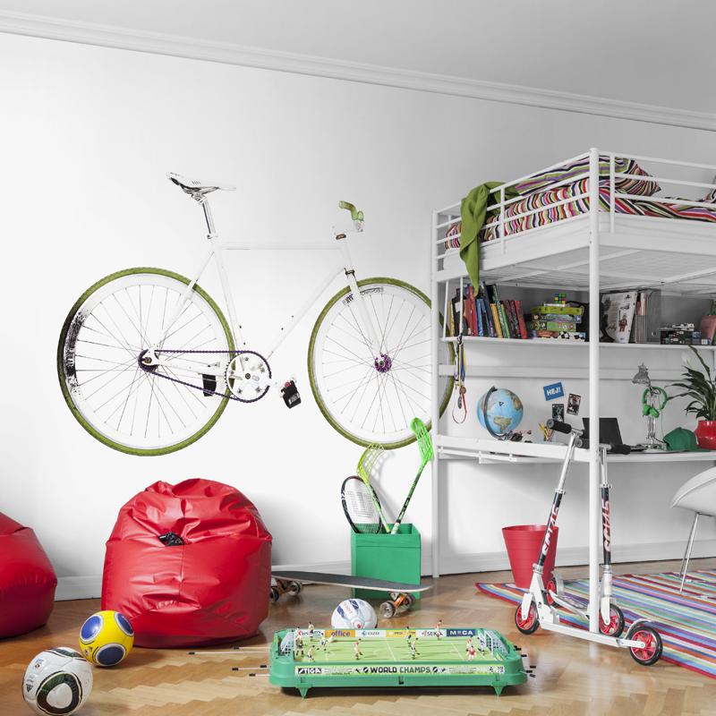 Bike P172801-6 - на 360.ru: цены, описание, характеристики, где купить в Москве.