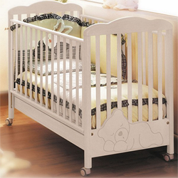 Coccolo bed