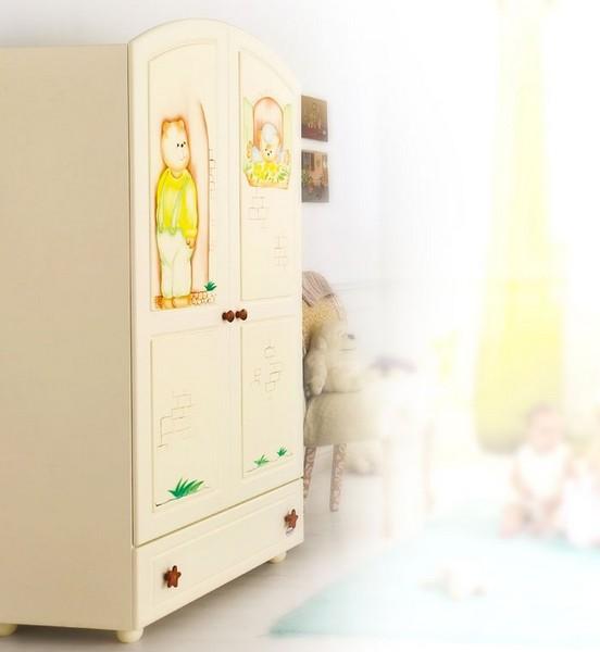 Fantamore wardrobe - на 360.ru: цены, описание, характеристики, где купить в Москве.