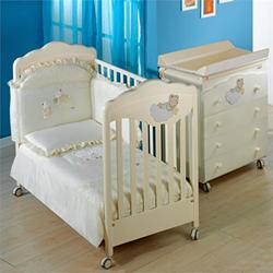 24fb6396d Детская итальянская мебель для девочки - купить детскую мебель ...