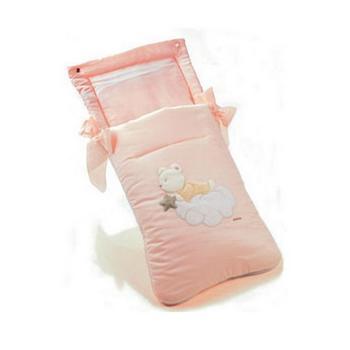 Nuvola sleeping bag - на 360.ru: цены, описание, характеристики, где купить в Москве.