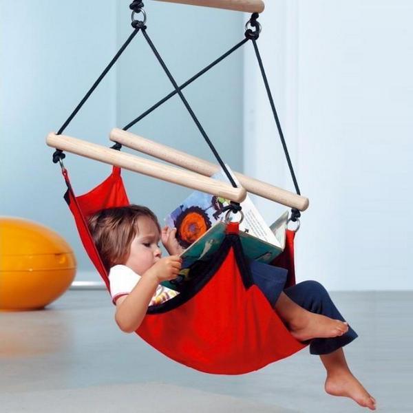 Kid's Swinger - на 360.ru: цены, описание, характеристики, где купить в Москве.