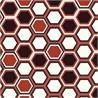 Plain + Shapely Honeycomb hex - на 360.ru: цены, описание, характеристики, где купить в Москве.