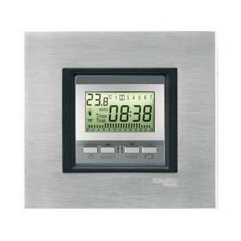 Термостат Unica Class программируемый - на 360.ru: цены, описание, характеристики, где купить в Москве.