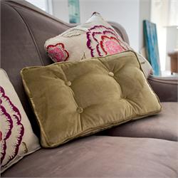образцы подушки на диван - фото 2