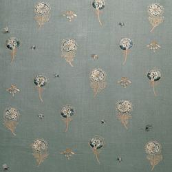 Botanical upholstery