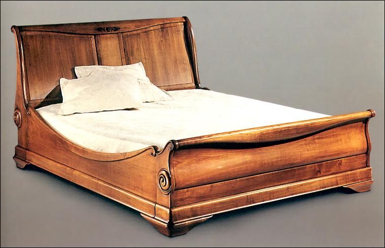 Camille bed - на 360.ru: цены, описание, характеристики, где купить в Москве.