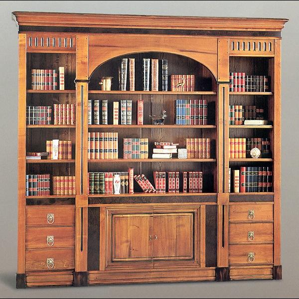 Книжный шкаф tem300 на 360.ru: цены, описание, характеристик.