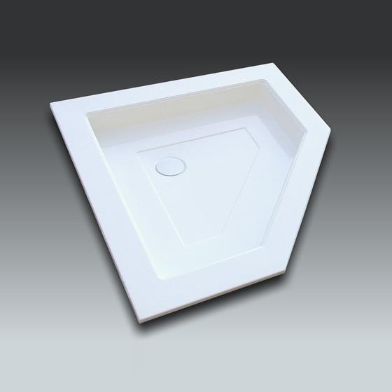 Jewel corner shower tray - на 360.ru: цены, описание, характеристики, где купить в Москве.