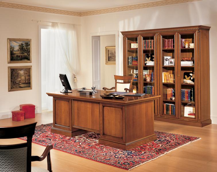 Venezia Cherry study room 01 - на 360.ru: цены, описание, характеристики, где купить в Москве.