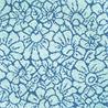 Graphic Flowers Blue - на 360.ru: цены, описание, характеристики, где купить в Москве.