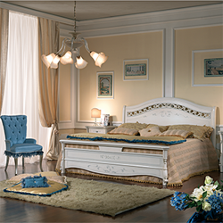 Prestige laccato Bedroom