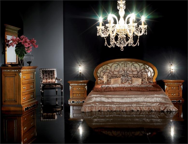 Montalcino Bedroom 01 - на 360.ru: цены, описание, характеристики, где купить в Москве.