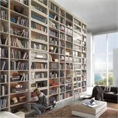 Taormina Bookcase