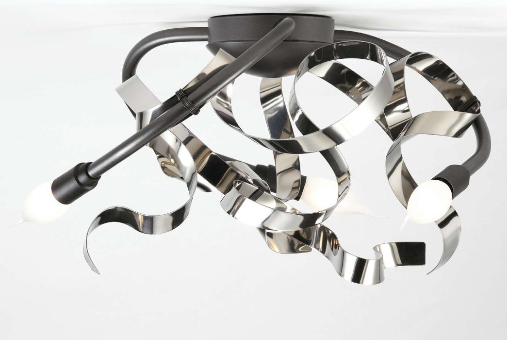 Ruban plie chandelier oval  - на 360.ru: цены, описание, характеристики, где купить в Москве.