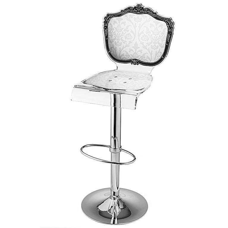 Baroque bar stool - на 360.ru: цены, описание, характеристики, где купить в Москве.