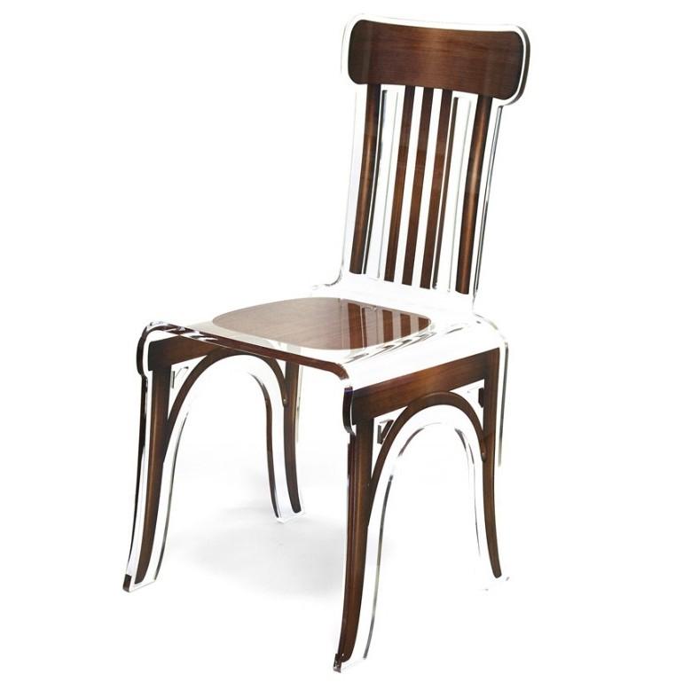 Bistrot chair - на 360.ru: цены, описание, характеристики, где купить в Москве.