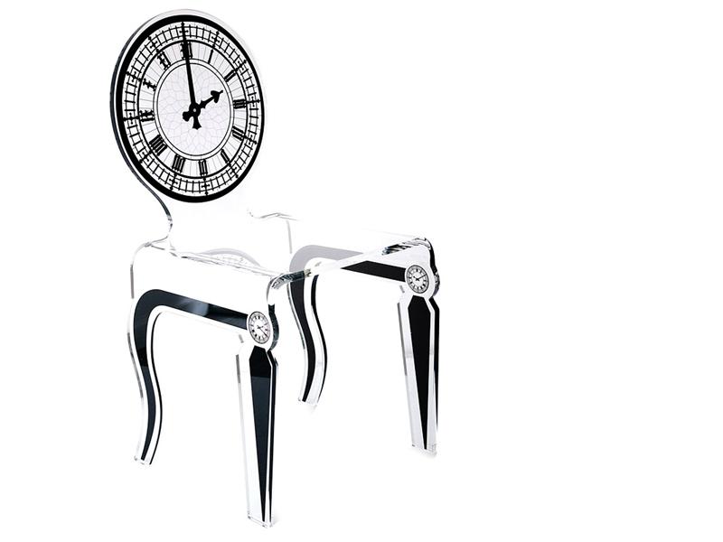 Let's Rock Clock - на 360.ru: цены, описание, характеристики, где купить в Москве.
