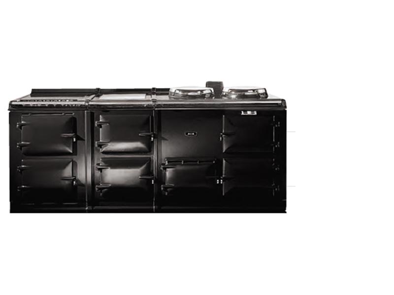 4-oven + module (electric)  - на 360.ru: цены, описание, характеристики, где купить в Москве.