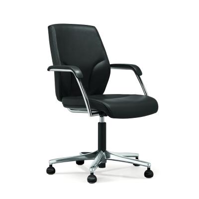 Giroflex 64 Conference chair - на 360.ru: цены, описание, характеристики, где купить в Москве.